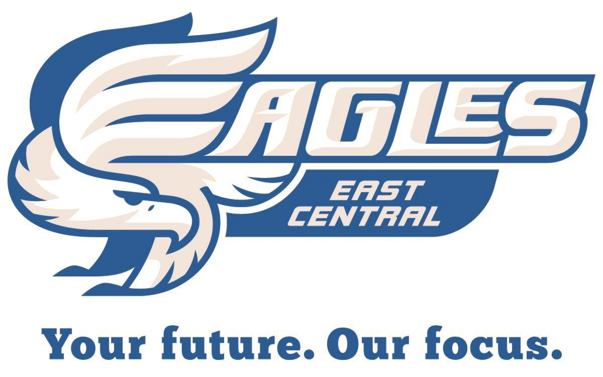 East Central Public School Logo
